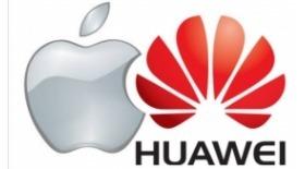 Huawei supera a Apple en la venta de móviles