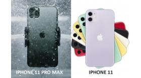 ¿Para qué sirven las 3 cámaras del iPhone 11?
