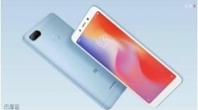 Llegan los nuevos Xiaomi Redmi 6 y Redmi 6A