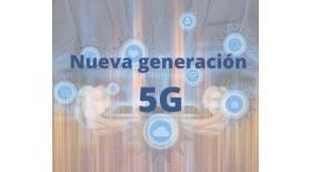 La Red 5G en España