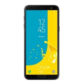 Galaxy J6 del 2018