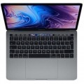 Apple MacBook Pro con Touch Bar Core i7/16GB/512GB SSD/15.4'' Gris espacial