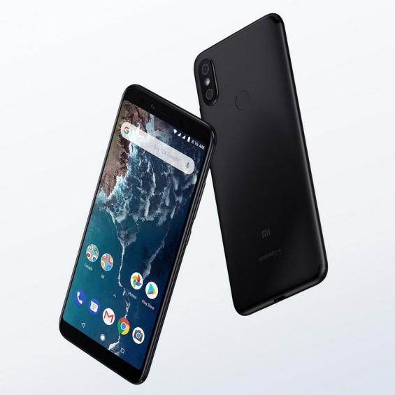 Xiaomi Mi A2 movil android chollo descuento