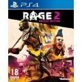 Rage 2 Edición Deluxe PS4