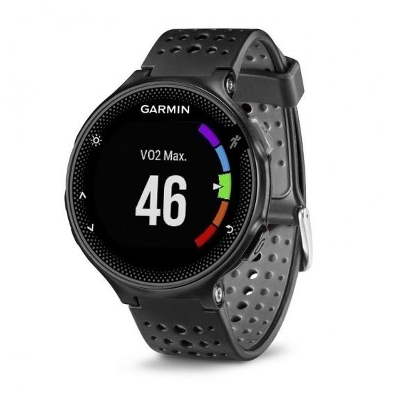 c7a8c789ffad Garmin Forerunner 235 Reloj Deportivo Negro - Compra Online en Costomovil