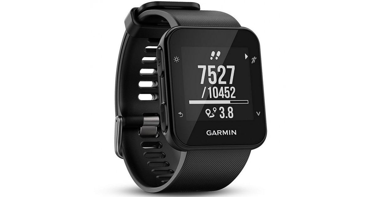 93b01b75bcd5 Garmin Forerunner 35 Reloj Deportivo Negro - Compra Online en Costomovil