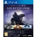 Destiny 2: Los Renegados Colección Legendaria PS4