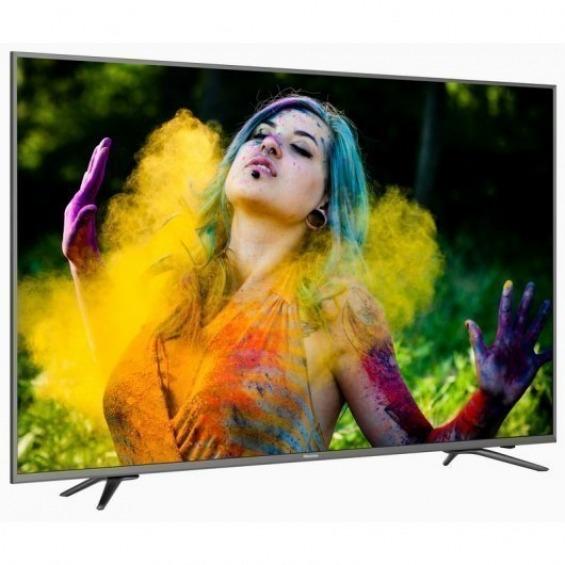 Hisense Smart Tv Opiniones 2017 Los 6 Ms Vendidos Smart