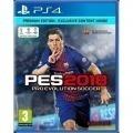 Pro Evolution Soccer 2018 Edicion Premium PS4