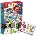 Super Mario Party + JoyCon Verde/Rosa Nintendo Switch