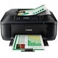 Canon Pixma MX475 WiFi/Fax/Duplex
