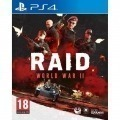 RAID: World War II PS4