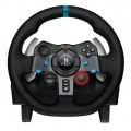 Logitech G29 Driving Force para PS4/PS3/PC