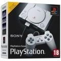 Sony PlayStation Classic + 20 JUEGOS (PREINSTALADOS)