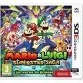 Mario & Luigi: Super Star Saga + Bowsers Minions
