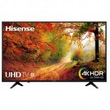 4dc4b5fab39d3 Hisense H50A6140 50 LED UltraHD 4K