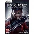Dishonored La Muerte del Forastero PC