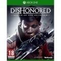 Dishonored La Muerte del Forastero Xbox One
