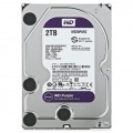 WD Purple 2TB SATA 3