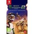 Monster Energy Supercross: El Videojuego Oficial 2 Nintendo Switch