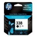 HP C8765E Nº338 Negro