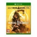 Mortal Kombat 11 - Standard Edition Xbox One