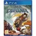 Caos En Deponia PS4