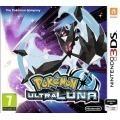 Pokémon Ultraluna 3DS