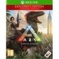 ARK: Survival Evolved Edición Explorers Xbox One