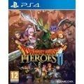 Dragon Quest: Heroes II PS4