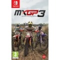 MXGP3 The Official Motocross Videogame Nintendo Switch