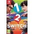 1-2-Switch Nintendo Switch
