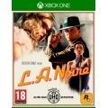 L.A Noire Xbox One