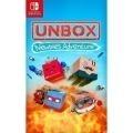 Unbox - Newbie's Adventure Nintendo Switch