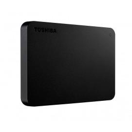 "Toshiba Canvio Basics 2.5"" 2TB USB 3.0 Negro"