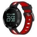Billow XS30BR Smartwatch Negro/Rojo