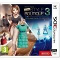 New Style Boutique 3 Estilismo para Celebrities Nintendo 3DS