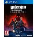 Wolfenstein: Youngblood Edición Deluxe PS4