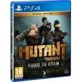 Mutant Year Zero: Road to Eden Edición Deluxe PS4