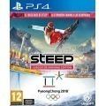 Steep: Juegos de Invierno Edition PS4
