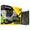 Zotac GeForce GTX 1050 Ti Mini 4GB GDDR5