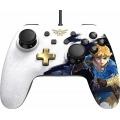 PowerA Mando Con Cable Legend Of Zelda Nintendo Switch