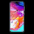 Samsung Galaxy A70 6/128GB Negro Libre
