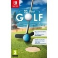 3D Mini Golf Switch