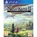 Ni no Kuni 2: El Renacer de un Reino PS4
