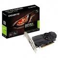 Gigabyte Geforce GTX 1050Ti OC 4GB Low Profile GDDR5