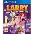 Leisure Suit Larry - Wet Dreams Don't Dry PS4