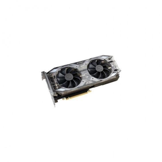 Evga Geforce Rtx 2080 Ti Xc Ultra Gaming 11gb Gddr6