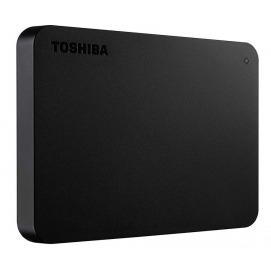 "Toshiba Canvio Basics 2.5"" 4TB USB 3.0"