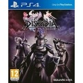 Dissidia: Final Fantasy NT PS4